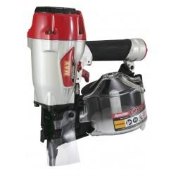 MAX CN565S2 Cloueur pneumatique pour pointes en rouleaux