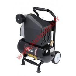 Senco Aerfast AC23012 Compresseur d'air sans huile 10bar 12 litres