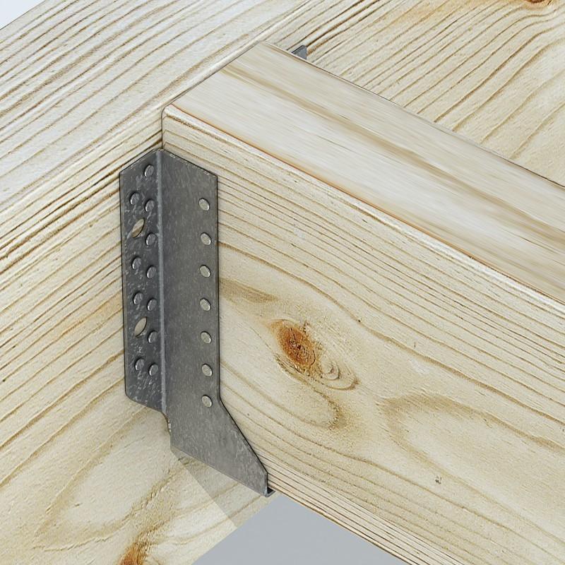 simpson cna pointes annel es 4 x 50 boite de 250 pour. Black Bedroom Furniture Sets. Home Design Ideas