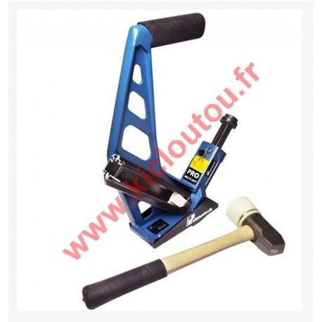 Primatech H330 Cloueur à parquet manuel type L