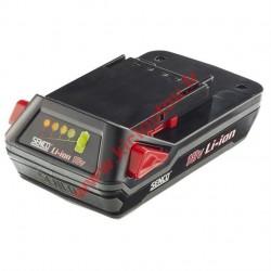 Senco VB0160 Batterie 1,5AH-18V NM Li-ion fusion et duraspin