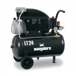 MAUGUIERE MN 225 Compresseur 24 Litres