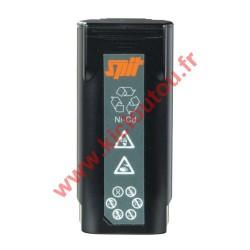 Batterie Paslode 334000 6v pour PULSA 700, 700P et 700E