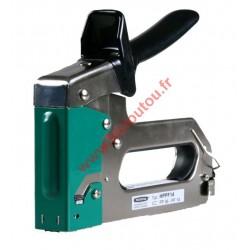 Agrafeuse manuelle T50 PREBENA HPPF14 de 6 à 14 mm