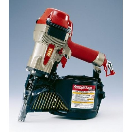 Cloueur Haute Pression de 45 à 90 mm MAX HN 90