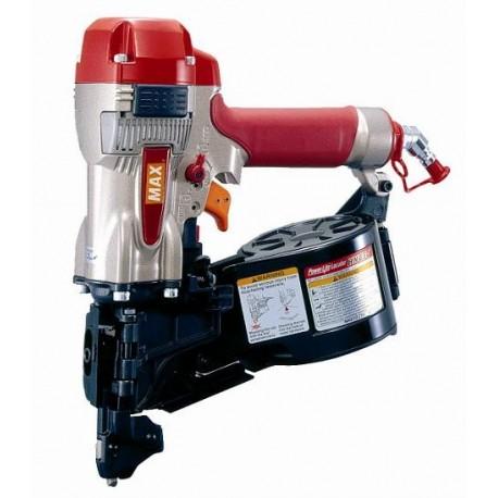 Cloueur Haute Pression pour Sabots d'ancrage MAX HN 65J