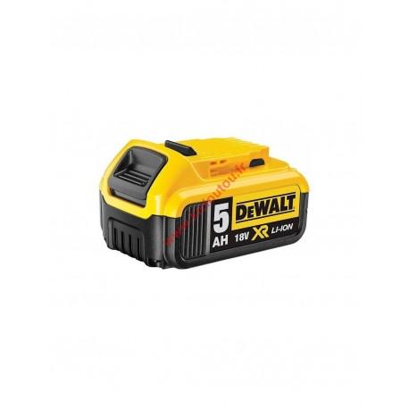 DEWALT DCB184 Batterie XR 18V 5Ah Lithium ion