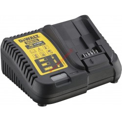 DEWALT DCB115 Chargeur batterie XR Li-Ion 10.8V - 14.4 - 18V