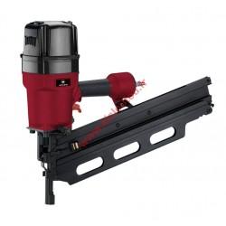 MONTANA SN22-130C Cloueur pneumatique clous en bande 20° 90-130mm