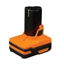 Triton T12HCB Batterie haute capacité T12 Liion 3 Ah 12 V