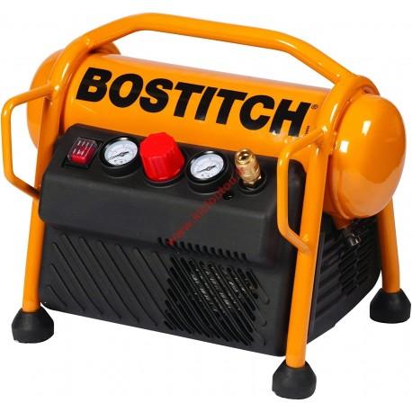 BOSTITCH MRC6-E Compresseur MINI ROLL CAGE 6L