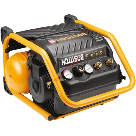 BOSTITCH RC10SQ-E Compresseur silencieux 9.4 litres