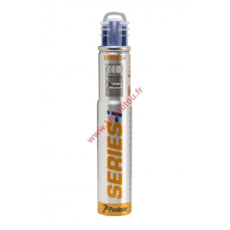 Cartouche de gaz Paslode 300348 Series-i 80ml en blister pour cloueur IM90Ci