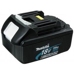 Batterie Makita BL1830 Li-ion 18V 3.0Ah