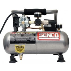 Compresseur Senco PC1010 - 3.8L - 9Kg