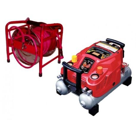 MAX AKHL 1230 E + Enrouleur 30 mètres ENHP30 Haute pression