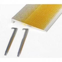 Pointes parquet en L 50mm FLN - SHF Boite de 1000