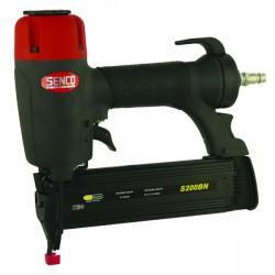 SENCO S200BN Cloueur pneumatique de finition de 15 à 50mm