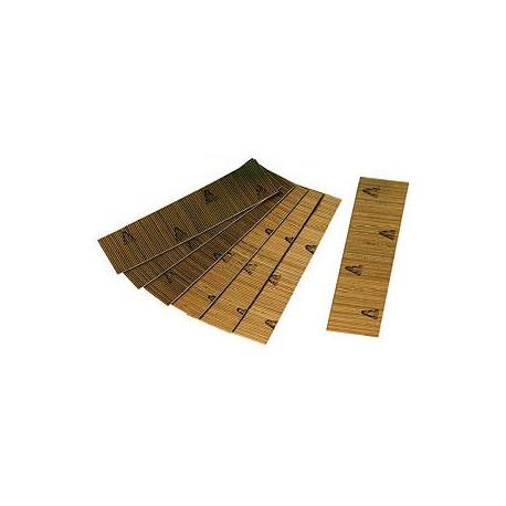 Pointes finettes sans tête 0.6 23GA - 25 mm - Boite de 20000
