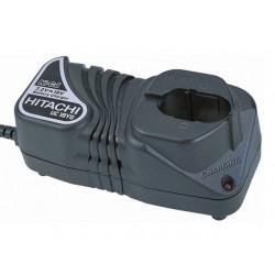 Hitachi Chargeur UC18YG Ni-Cad accu 7,2V/9,6V/12V/14,4V/18V