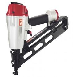 MAX NF665/15 cloueur pneumatique pointe DA 32-65mm